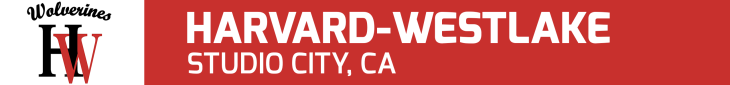 Harvard Westlake WordPress