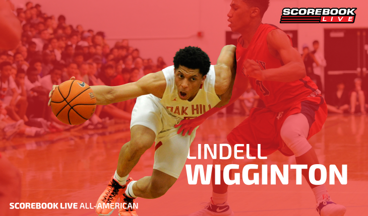 Lindwell Wigginton 1st Team