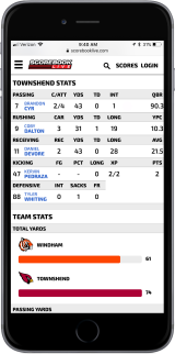 Box Score and Infographics (Phone).png