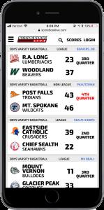Statewide Scoreboard (BLACK)
